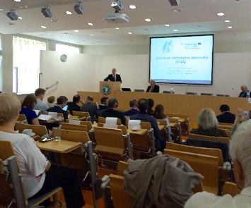 Konferencia CAA