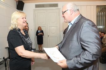 Odovzdávanie Ocenení Senior Friendly