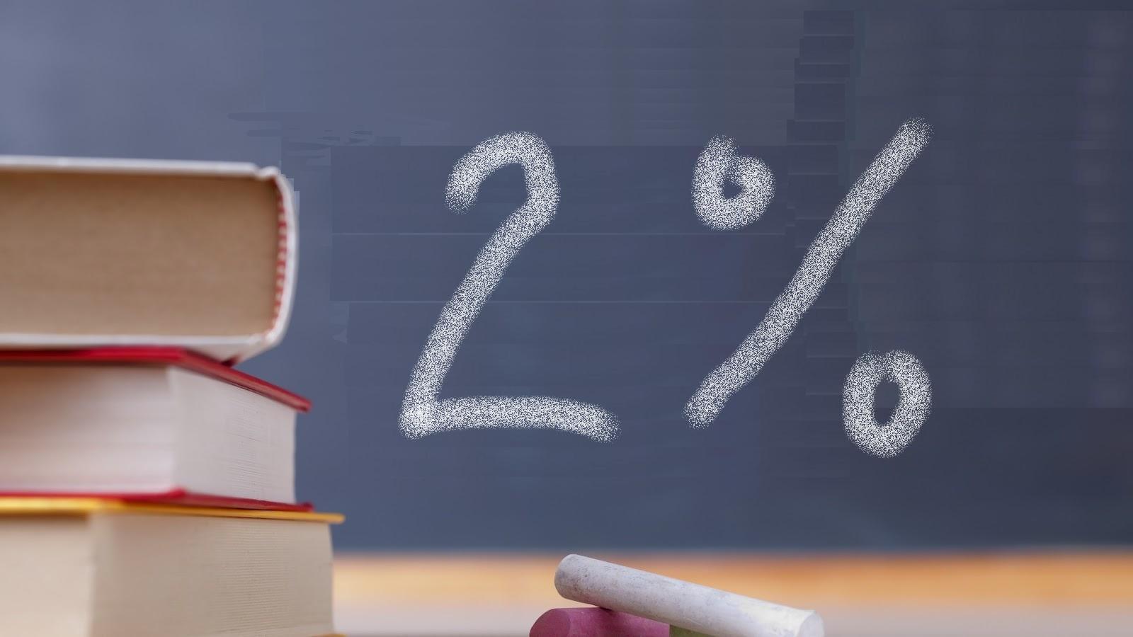 2% z Vašich daní