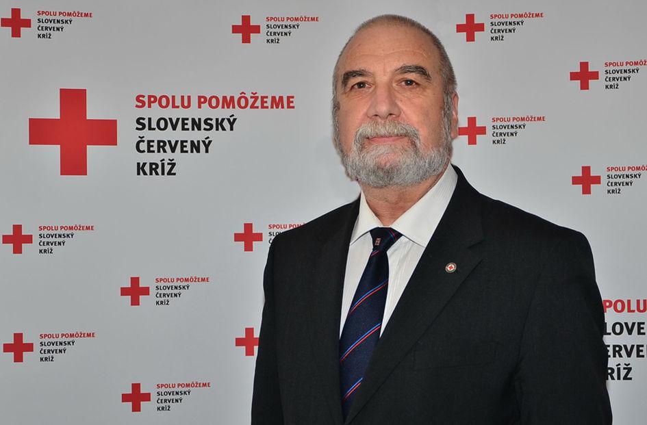 Ambasádor projektu SF 2017 V. Dobiáš