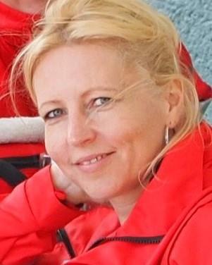 Miriam Madunická