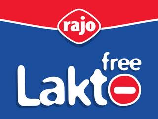 Rajo Lacto-free