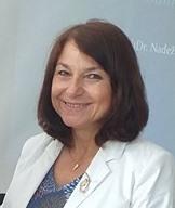 PhDr. Nadežda Hrapková, PhD.