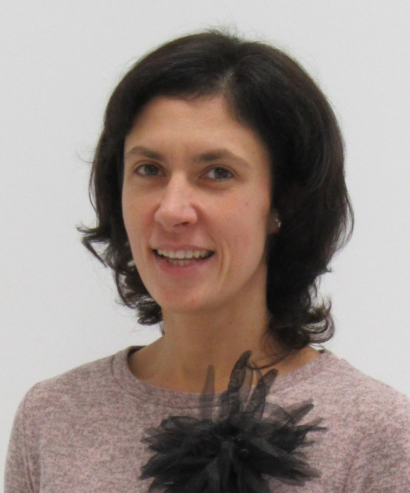 PaedDr. Veronika Tirpáková, PhD.