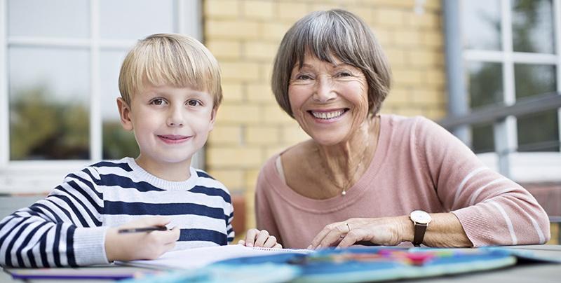 Medzigeneračné podujatie pre starých rodičov a ich vnúčatá