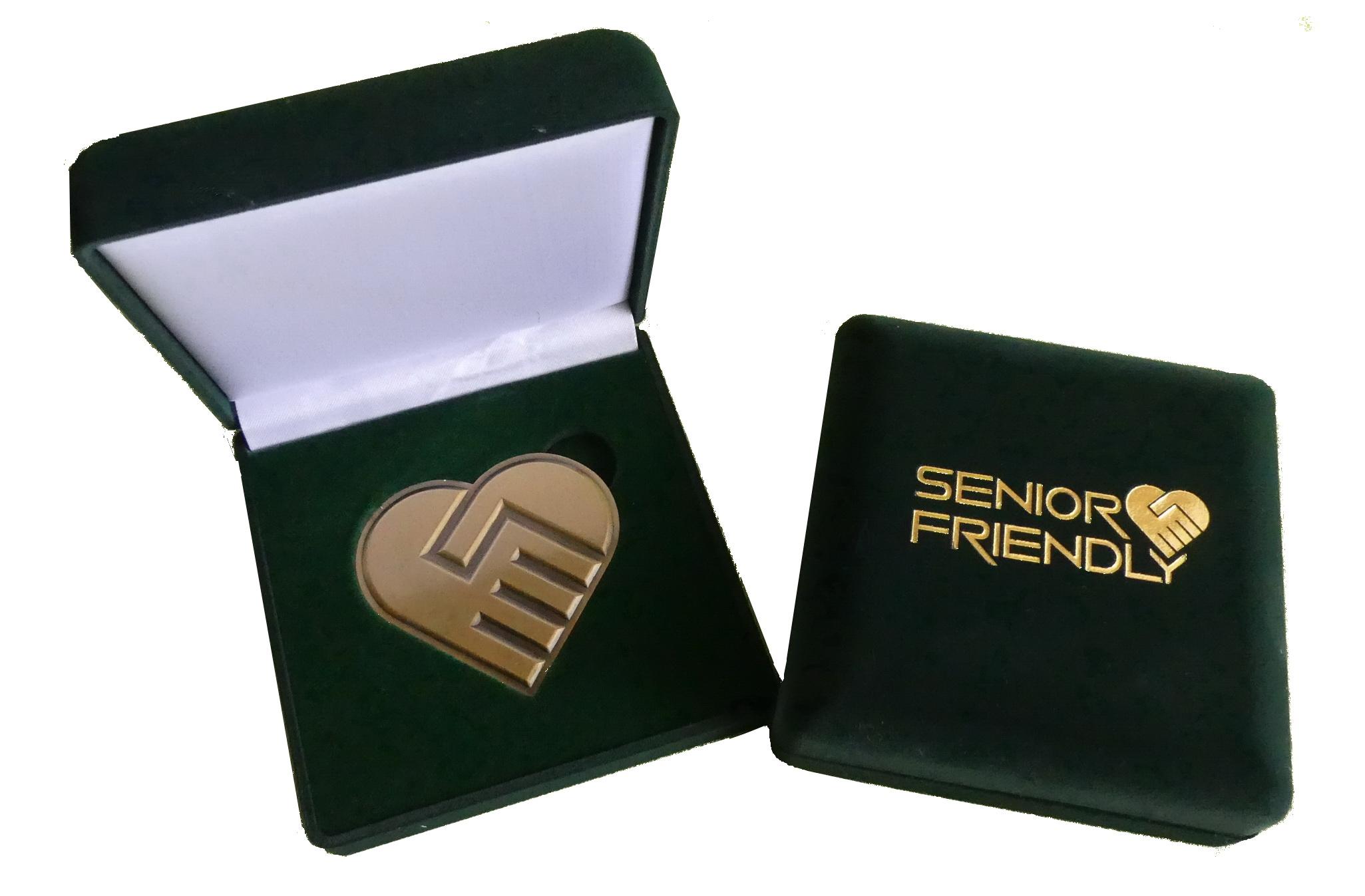 VI. ročník Senior Friendly - 2021
